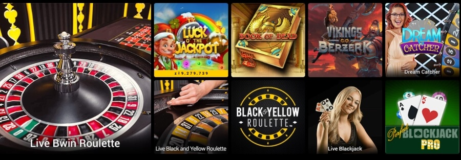 Browser online-casino-games