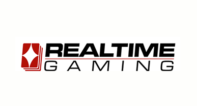 Real Time Gaming provides the software for Casino Max.