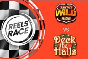 reels races tournaments