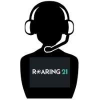 Customer support is a priority in Roaring 21
