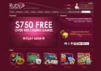 ruby fortune casino homepage